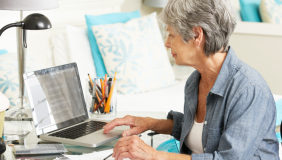 Working after State Pension age