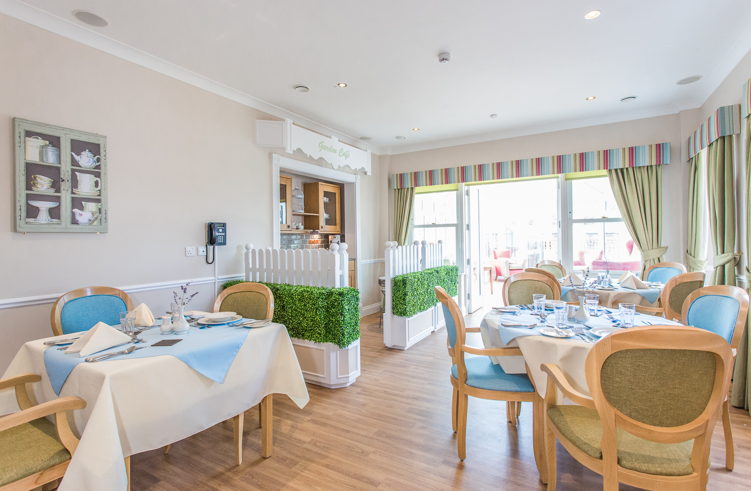 Byron House | National Care Home Open Day