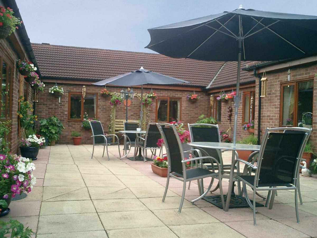 View Our Care Home