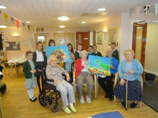 View our care home   National Care Home Open Day