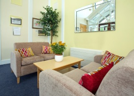 Sycamore Court reception
