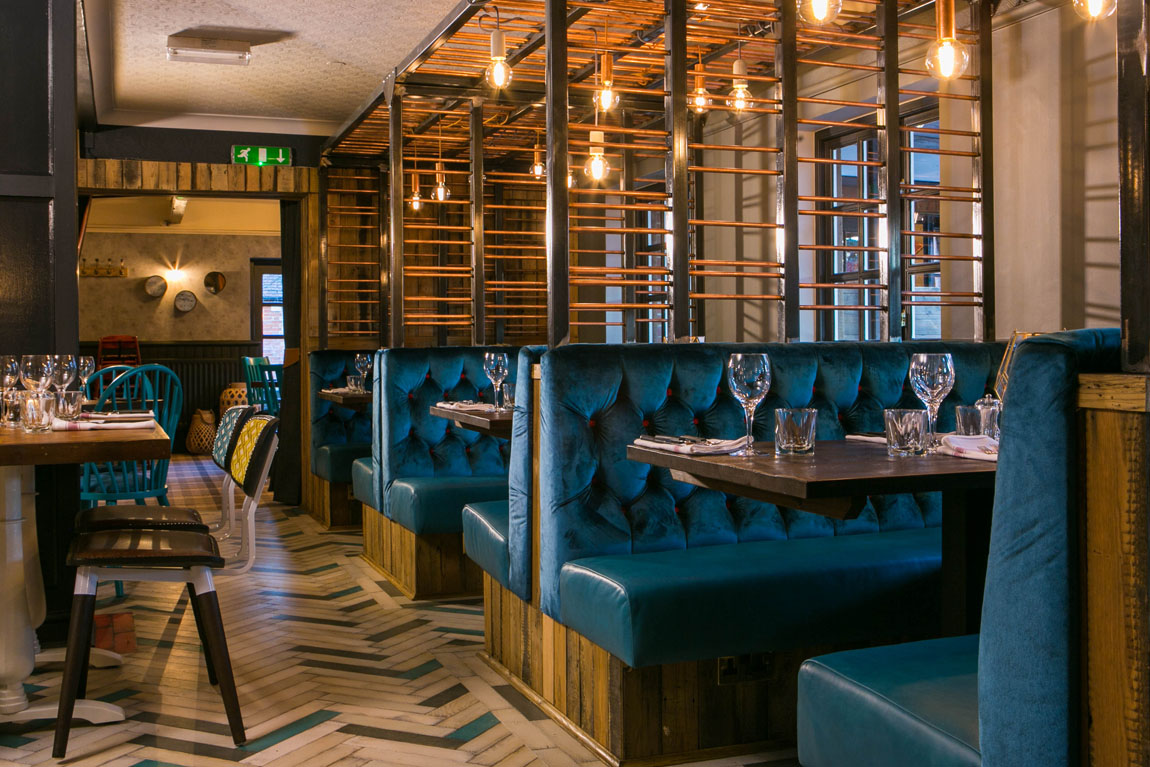News | Restaurant & Bar Design Awards 2017 | Concorde BGW Group