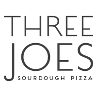 Three Joe's