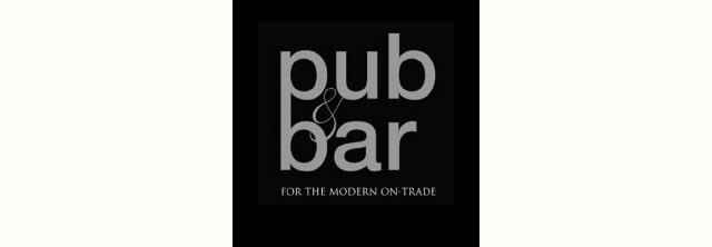 Pub & Bar Magazine logo on the Concorde BGW website