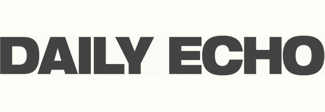 Daily Echo Logo