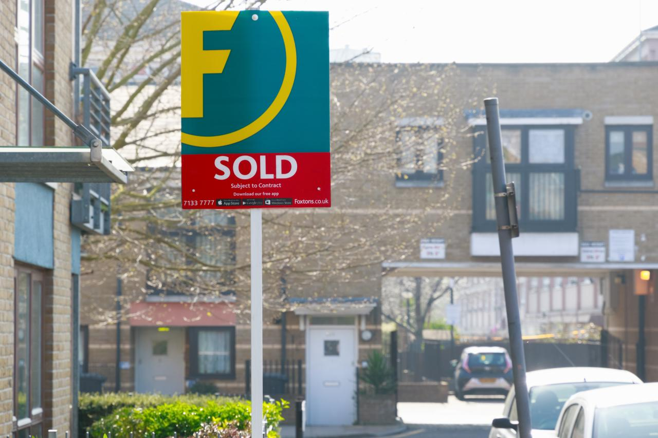 Major changes to capital gains tax on property sales.