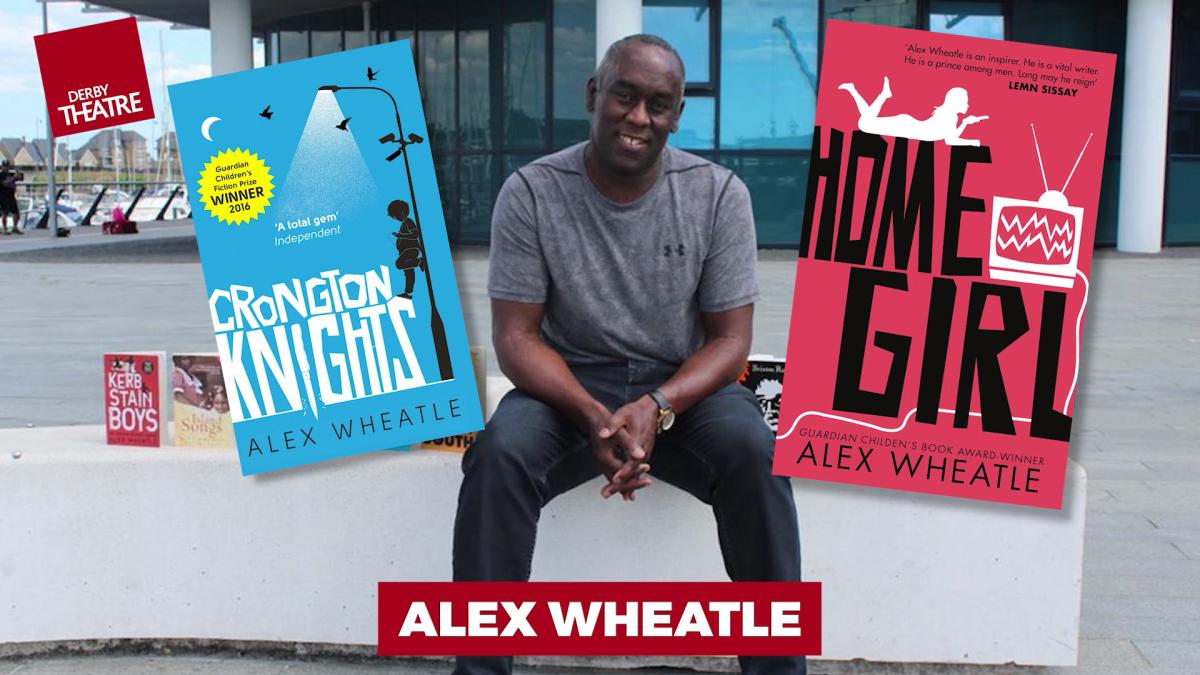 Alex Wheatle - Home Girl Adaptation Call Out