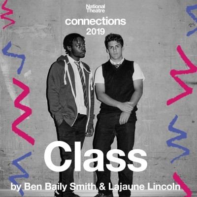 Class - Connections 2019