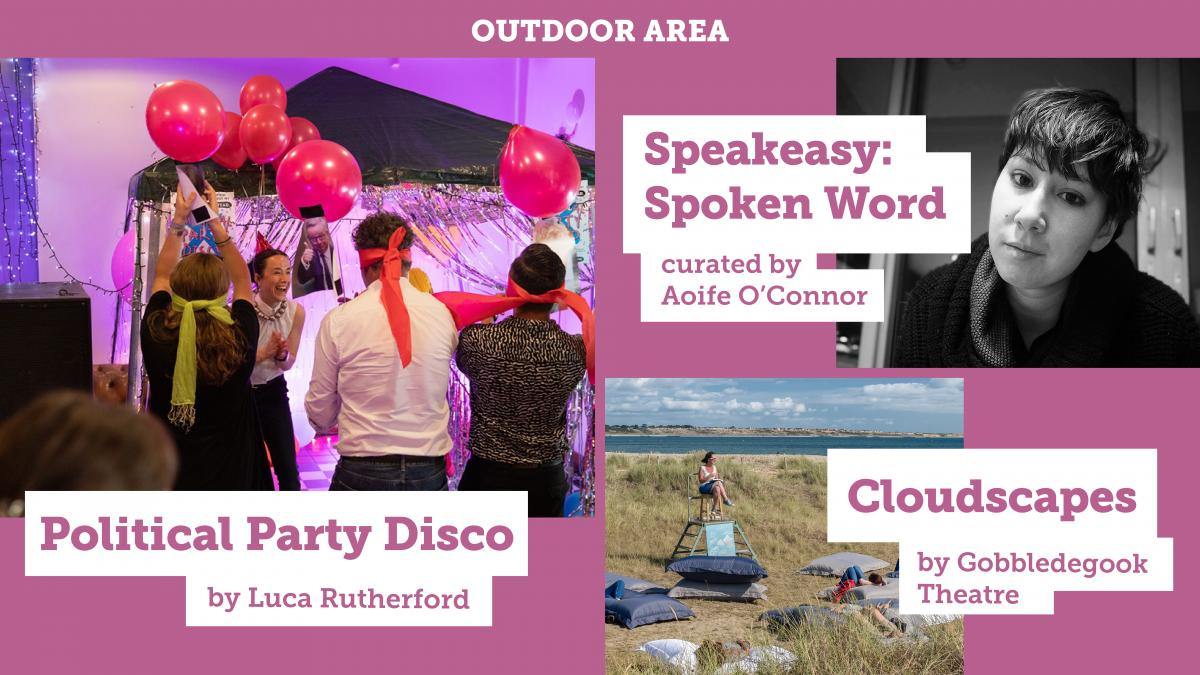 DL 2021 Outdoor Events
