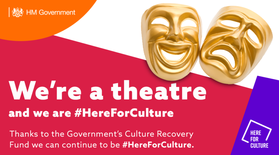 Here for Culture - Theatre