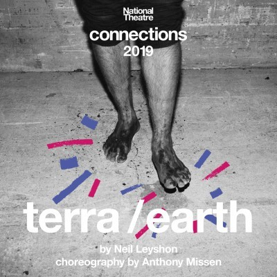 terra/earth - Connections 2019