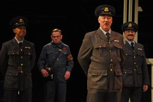 Much Ado About Nothing Company - Photo by Nobby Clark