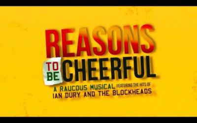 Reasons to be Cheerful - Trailer