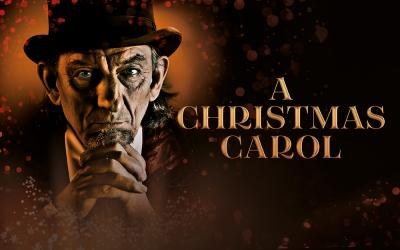 Picture A Christmas.A Christmas Carol 2019 Derby Theatre
