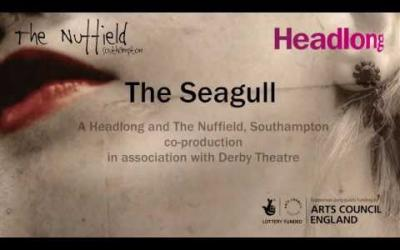 The Seagull Trailer