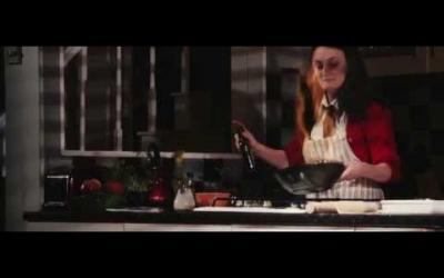 Cooking With Elvis Show Footage Trailer