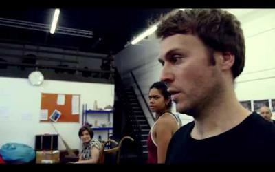 Great Expectations - Rehearsal Trailer