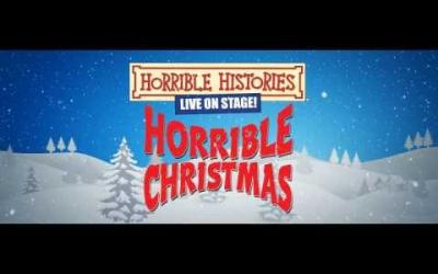 Horrible Histories: Horrible Christmas Trailer