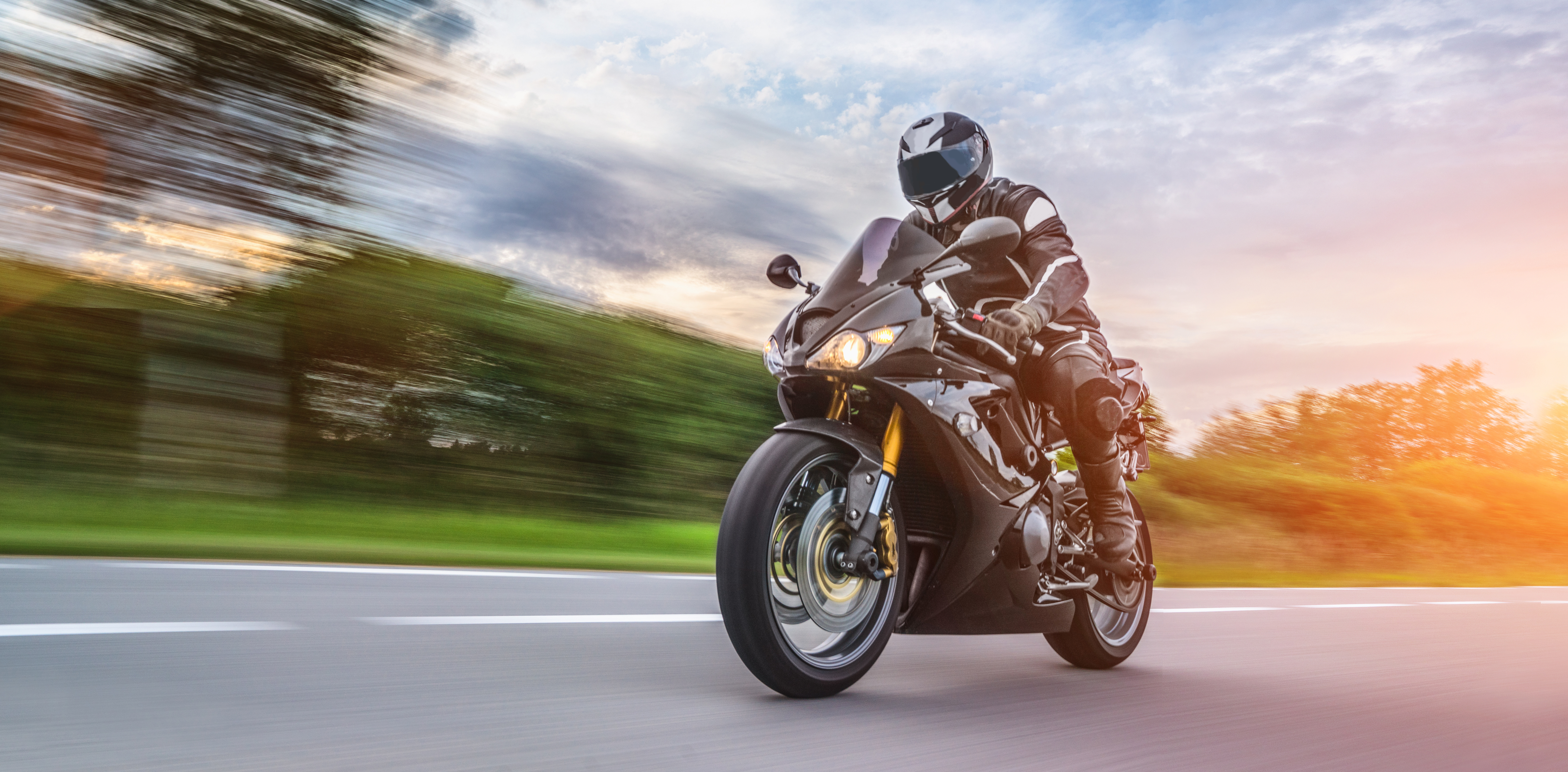 motorcycle licences