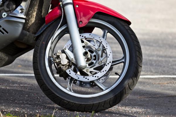 motorcycle module one