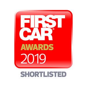 FirstCar Awards 2019 logo