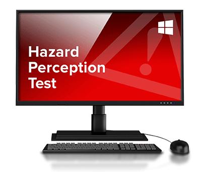 LGV hazard perception revision