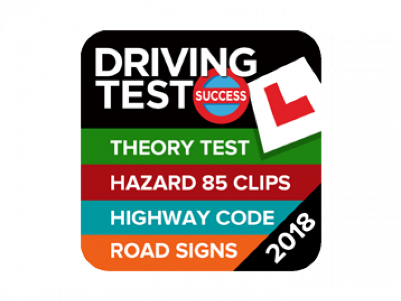 Theory Test 4-in-1 Bundle (2018 Edition)   Driving Test ...