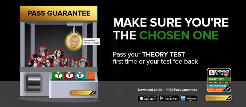 Driving Test Success - Pass Guarantee