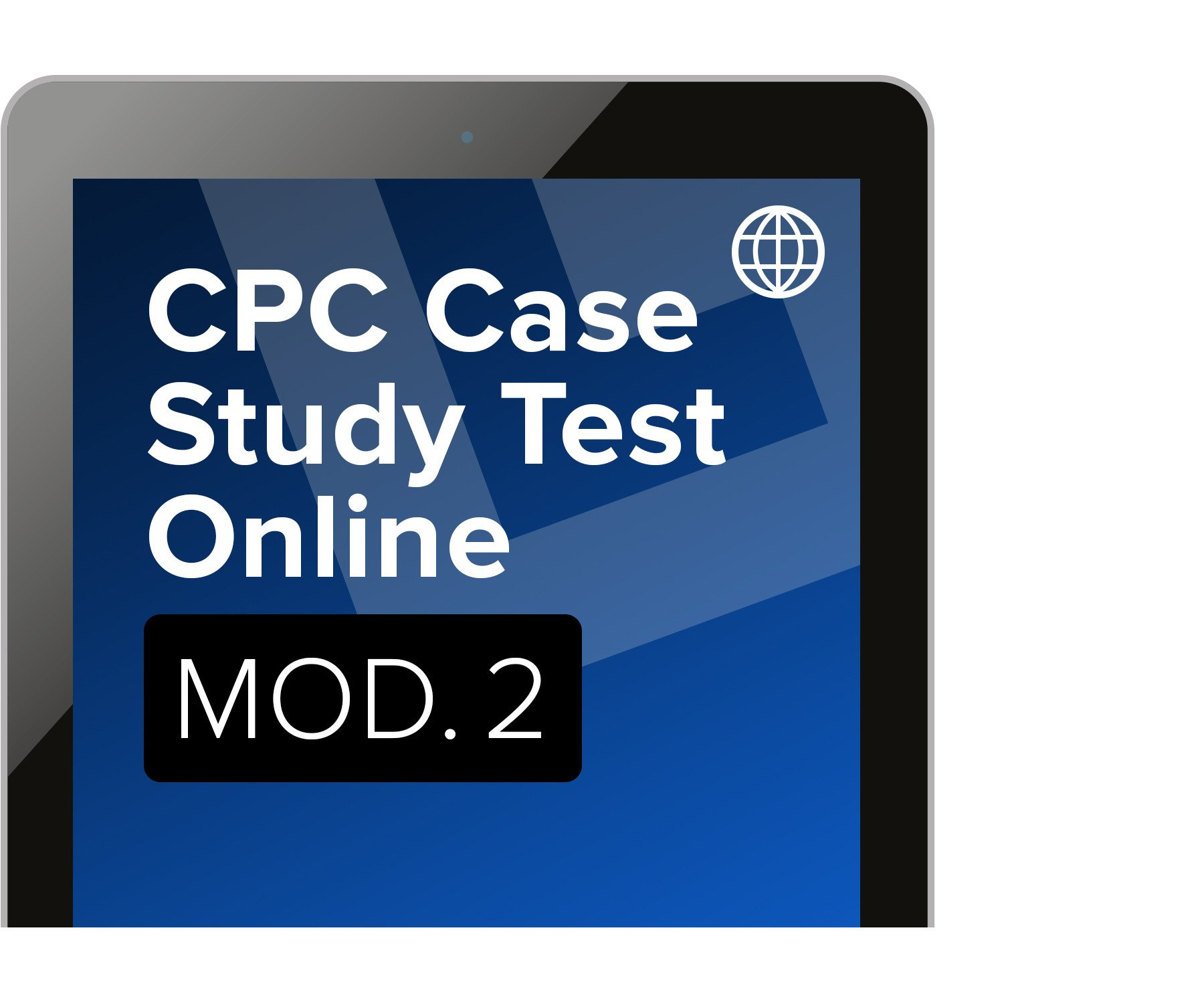 CPC module 2 online material