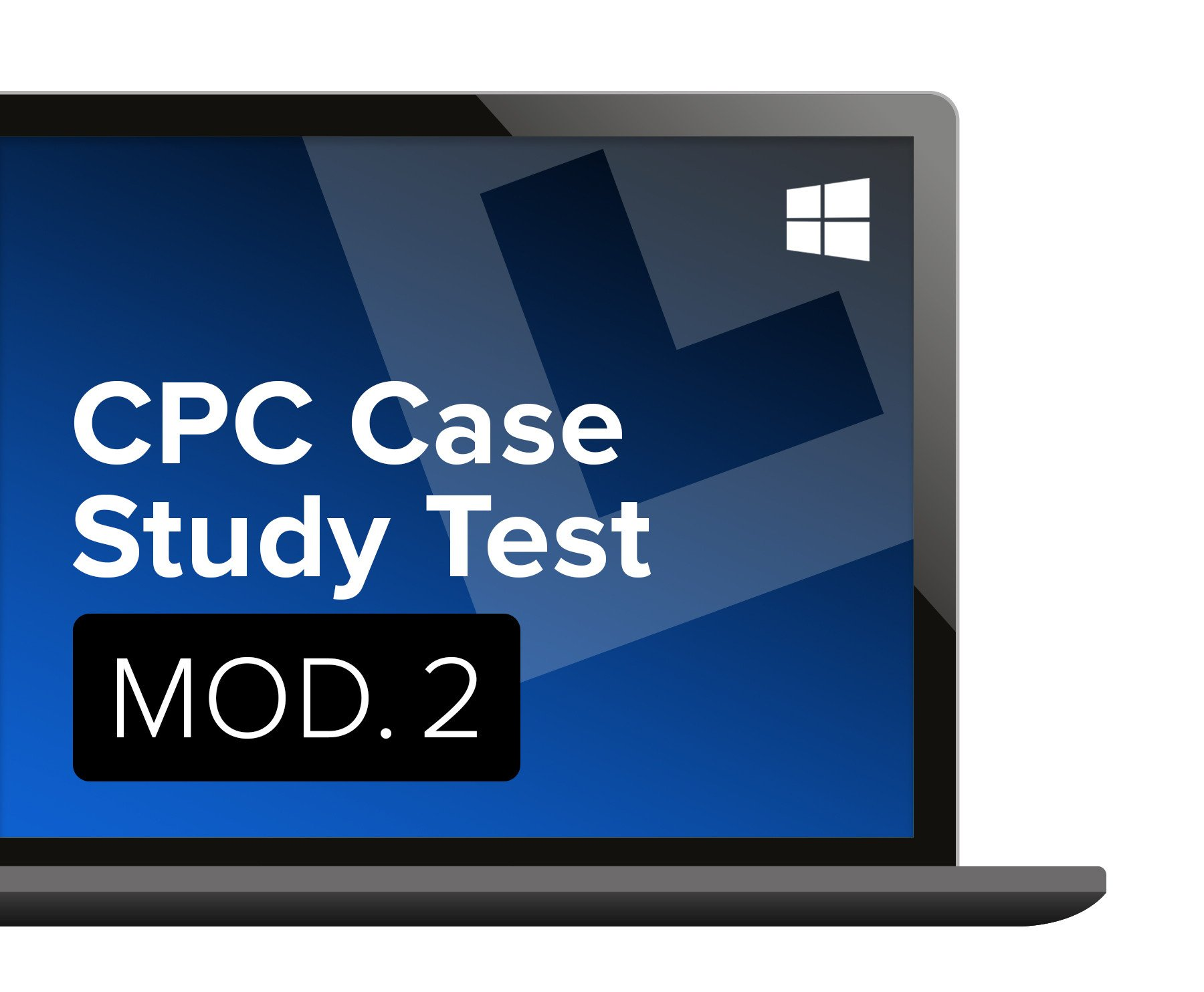 DTS CPS Test module 2