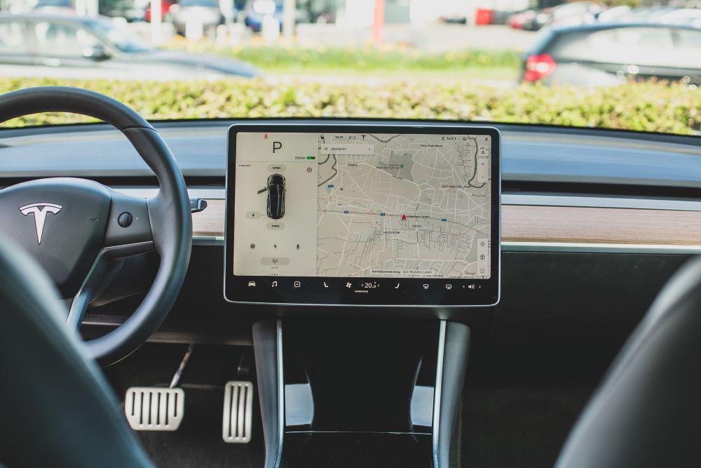 future usage of cars - Tesla