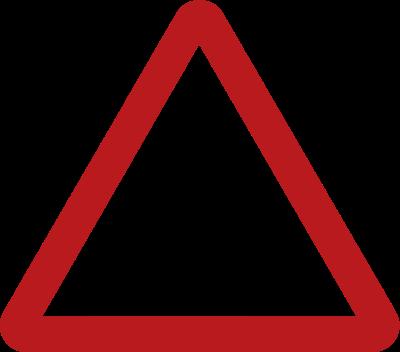 new wildlife road sign