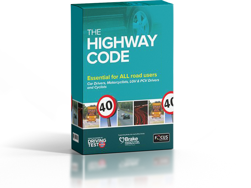 Highway Code Ebook