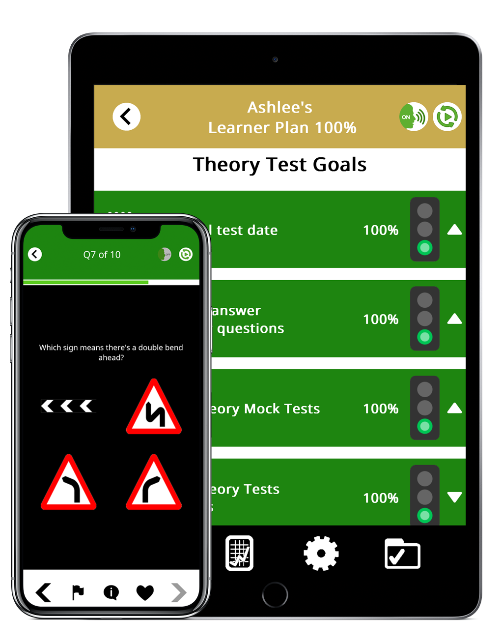Download Driving Theory Test 4 in 1 App
