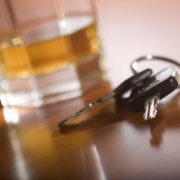 provisional driving licence and drink drive rules