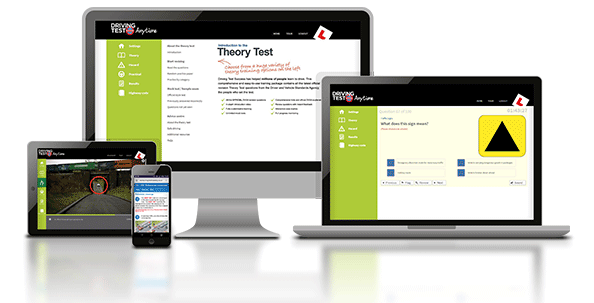 lgv theory test revision