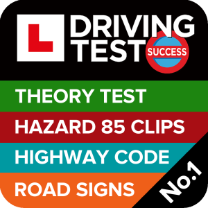 Driving Theory Test 4 in 1 App