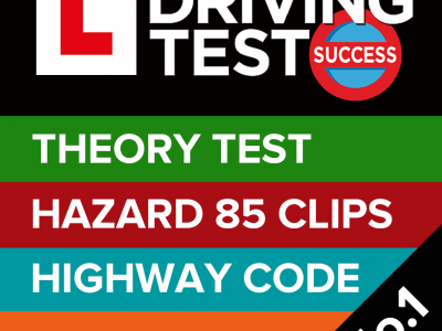 Driving Test Success 4-in-1 App. No.1