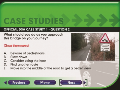 Buy Driving Test Success All Tests DVD Now