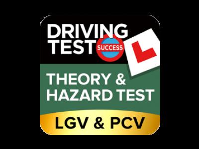 Download LGV & PCV Theory Test App