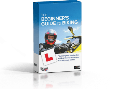 beginners guide to biking