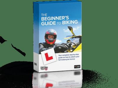beginners guide to biking