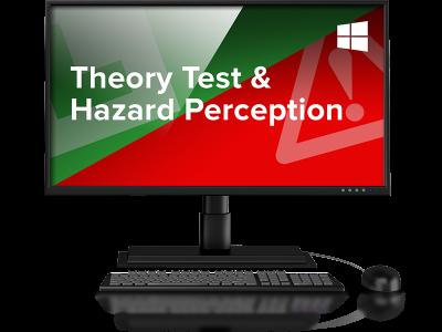 Theory Test & Hazard Perception Revision - Windows Download