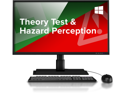 Theory Test & Hazard Perception Revision - Windows Download
