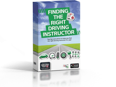 Buy Finding The Right Driving Instructor eBook