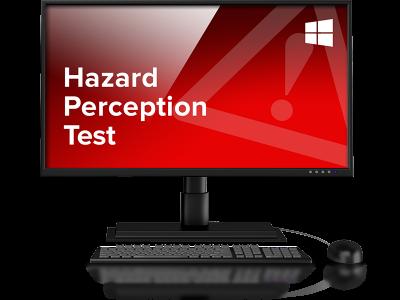 Hazard Perception Test Revision - Windows Download