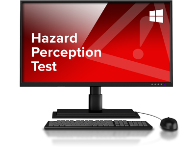 Hazard Perception Test Revision - Windows Download