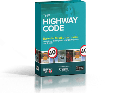Buy The Highway Code eBook