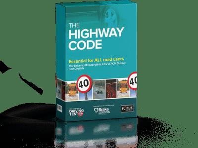 Buy The Highway Code eBook