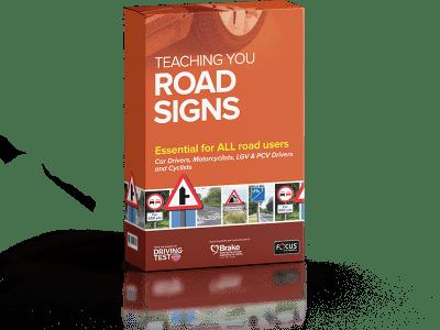 Buy Teaching You Road Signs eBook